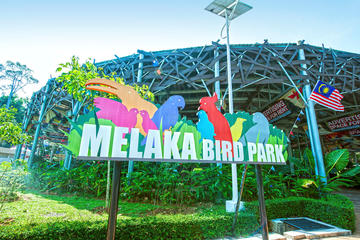 Melaka Zoo & Bird Park Tour with Lunch