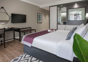 Merchant 52213 - Avani Hotels & Resorts - Advance Purchase offer, up to 10% discount AVANI Gaborone Hotel & Casino, Botswana