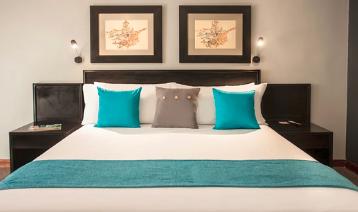 Merchant 52213 – Avani Hotels & Resorts – Advance Purchase offer, up to 10% discount AVANI Maseru Hotel, Lesotho