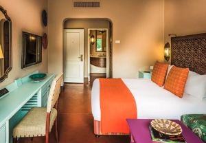 Merchant 52213 - Avani Hotels & Resorts - Advance Purchase offer, up to 20% discount AVANI Victoria Falls Resort, Zambia