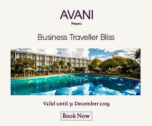 Merchant 52213 - Avani Hotels & Resorts - Business Traveller Deal, from LSL 1,911 AVANI Maseru Hotel, Lesotho