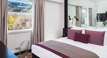 Merchant 52213 – Avani Hotels & Resorts – Early Booking, up to 20% Off + Breakfast Avani Avenida Liberdade Lisbon Hotel, Lisbon