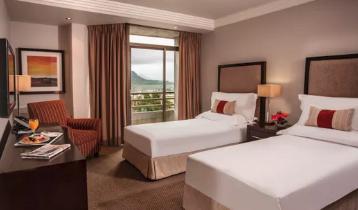 Merchant 52213 - Avani Hotels & Resorts - Mini Break Special, from ZAR 1,948 + 20% off dining + Late checkout AVANI Lesotho Hotel & Casino, Lesotho