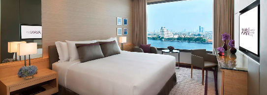 Merchant 52213 - Avani Hotels & Resorts - Stay Longer Specials, up to 30% discount + Breakfast + Extra 10% off on DISCOVERY members Avani Hotels & Resorts