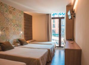 Merchant 57136 - Agoda - Barcelona con un 10% de descuento con Agoda en Hostal Marenostrum, España