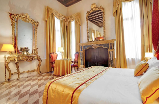 Merchant 57136 - Agoda - Extended: Discover Venice Offer 15% off with Agoda at Donà Palace Hotel, Italy
