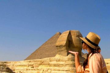 14 Days Treasure of Egypt Tour