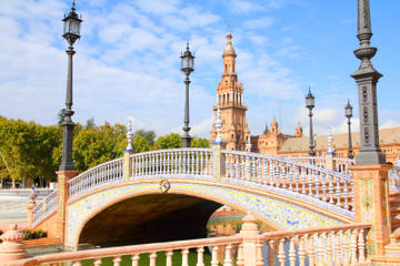 2-Night Seville Experience with City Tour and Flamenco Show