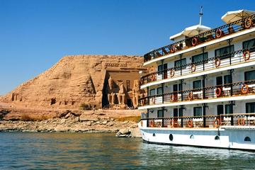 24 Day tour - Egypt has it All