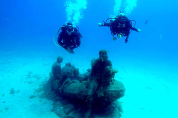 3-Hour Scuba Diving Baptism in Puerto Calero