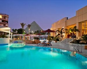 3-Night Cairo City Break in 5 Star Hotel