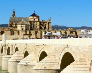 4-Day Spain Tour: Cordoba, Seville, and Granada from Madrid