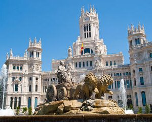 5-Day Private Tour Madrid and Barcelona