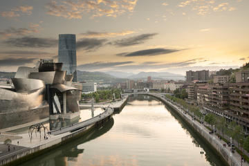 5-Day Spain Tour: Basque Country from Madrid