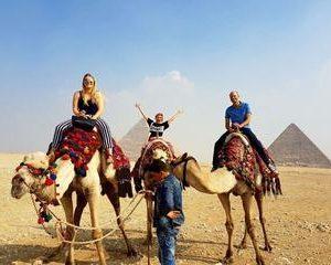 5 Days Around Cairo and Luxor
