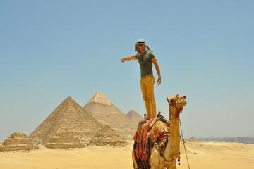 7 Days Best of Egypt Tour from Abu Simbel to Alexandria