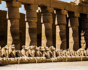 8-Day Cairo and Nile Cruise tour 4 stars