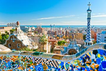 8-Day Spain Tour Including Barcelona, Madrid, Cordoba, Seville, Granada and Toledo