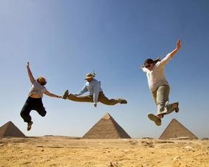9-Night Egypt Explorer Tour from Cairo