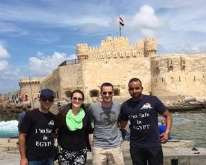 Affordable Egypt 3 Days Tour Package Visit best of Cairo Giza and Alexandria