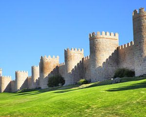 Avila and Salamanca Tour from Madrid
