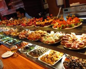 Barcelona Tapas Walking Tour
