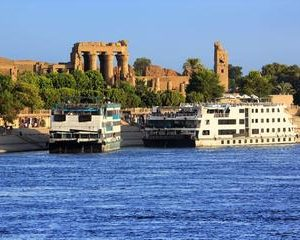 Best Egypt Tour 8 Days Cairo and Alexandria with Nile Cruise From Luxor to Aswan
