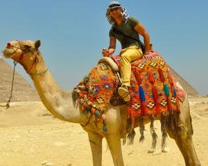 Best of Egypt 9 Nights 10 Days with Nile Cruise from Cairo