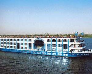Budget Egypt Nile Cruise from Luxor to Aswan for 5 Days 4 Nights