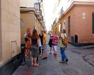 Cadiz Old Town Private Walking Tour