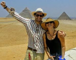 Cairo and Nile Cruise 7-Day Tour with Domestic Flights