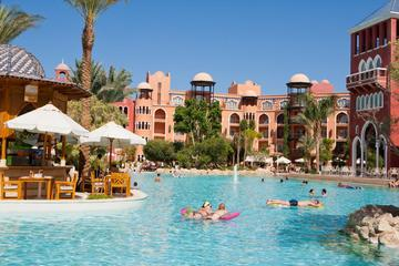 Cairo and Nile Cruise with Marsa Alam 11 Days All inclusive Flights and Hotels