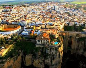 Combined Ronda-Marbella-Mijas Private Guided Tour