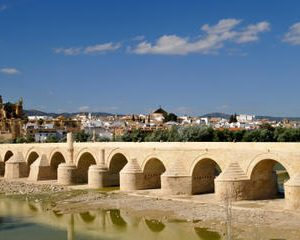 Cordoba Full Day Trip with Mosque Entrance from Malaga