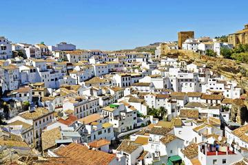 Day Trip from Jerez: The White Towns of Andalusia