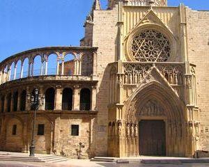 Day Trip to Valencia from Benidorm or Albir