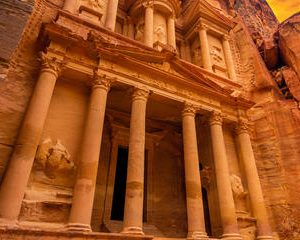 Discover Egypt and Jordan Tour 14 Days-Cairo and Nile Cruise- Petra and Dead Sea