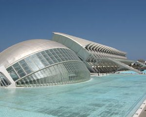 Discover Valencia from Madrid by High Speed Train