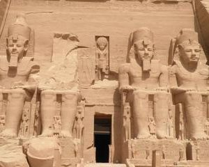 Egypt 9 Days- Cairo Pyramids and Nile Cruise from Luxor to Aswan and Abu Simble