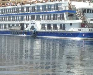 Egypt 9 Nights 10 Days Adventure with Nile Cruise from Cairo
