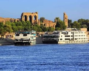 Egypt Highlights Tour with Nile Cruise in 7 Days All Inclusive Flights and Guide