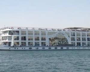 Egypt Nile Cruise from Aswan to Luxor 3 Nights 4 Days