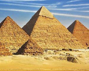 Egypt Tour Package to Cairo and Nile Cruise