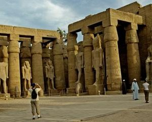 Explore Egypt from Cairo: 6-Night Trip including Nile Cruise from Aswan