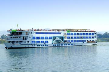 Explore Egypt from Cairo: 7-Night Trip including Nile Cruise from Luxor