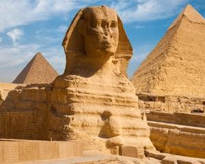 Family tours of Egypt: Egyptian Explorer - 8 Days