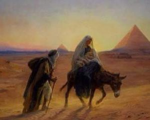 Follow Jesus Steps 15 Days The Holy Family Tours in Egypt