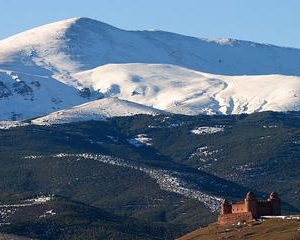 Full-Day Sierra Nevada National Park Tour from Roquetas de Mar