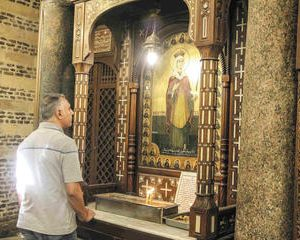 Holy Family Tour in Egypt