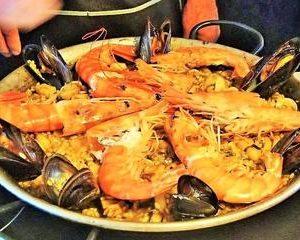 Mediterranean Cooking Class in Barcelona